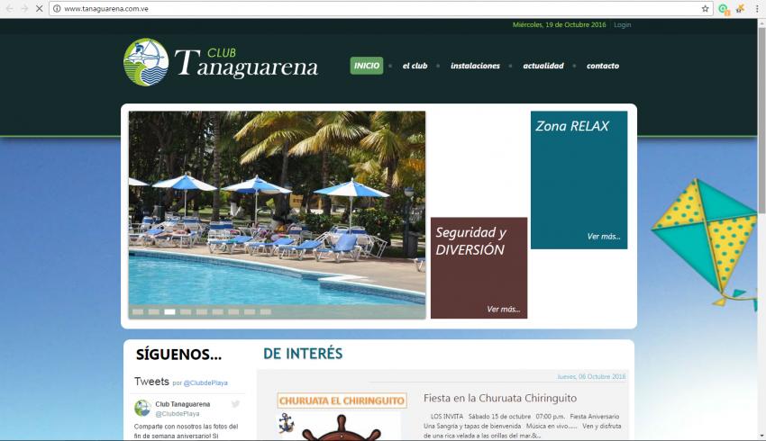 tanaguarena